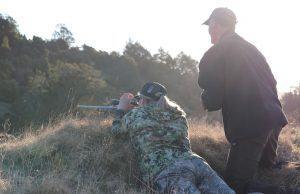 hunting camo